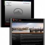Napier Wolf's new website unveiled