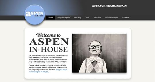 Aspen In-house