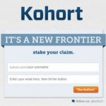 Kohort – a lesson in how to create pre-launch buzz