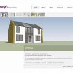 Latest creation for architectural consultants Morph