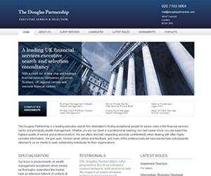 Douglas Partnership