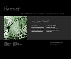 Napier Wolf
