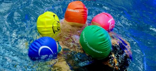 Love Swimming Image