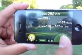 Golfscape GPS