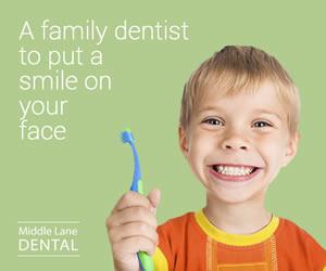 Middle Lane Dental