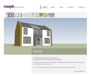 Morph Design Creatives